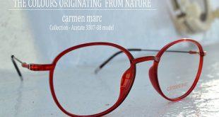 carmenmarc gözlük çerçevesi